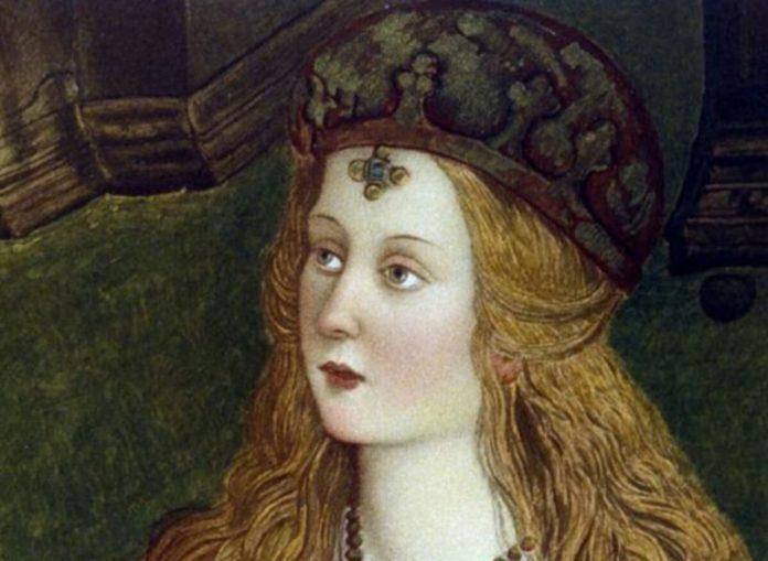 Lucrezia Borgia Roma