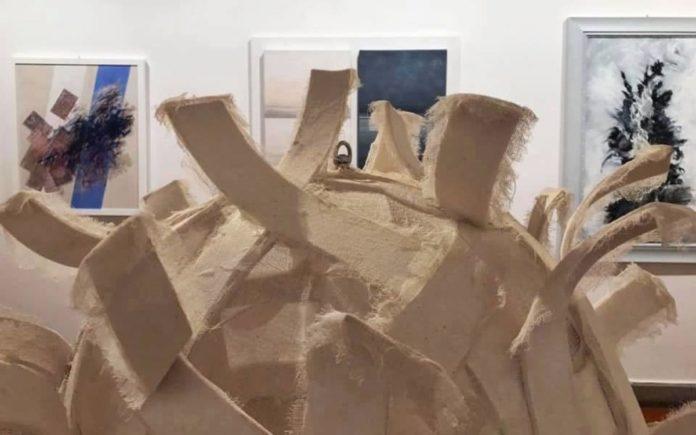 Esposizione Triennale di Arti Visive a Roma