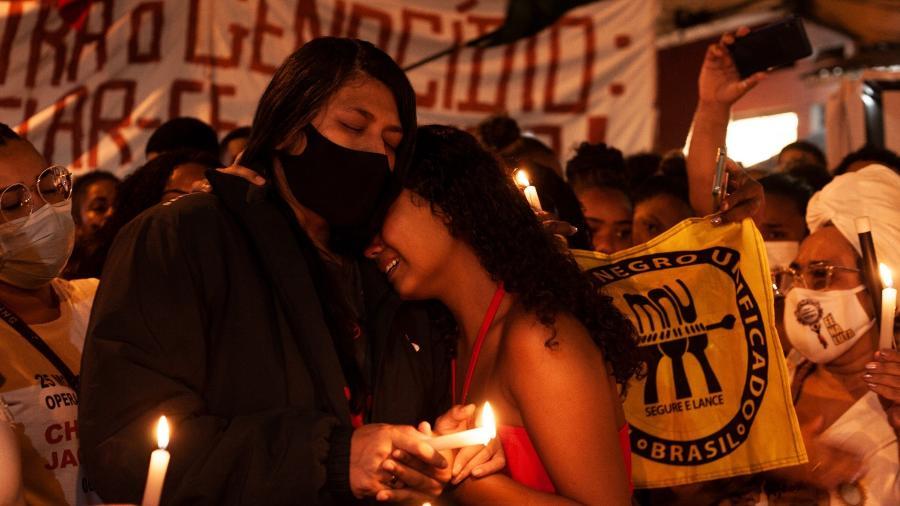 Crisi in Brasile: dopo la sparatoria sono arrivate le critiche da parte di Amnesty International