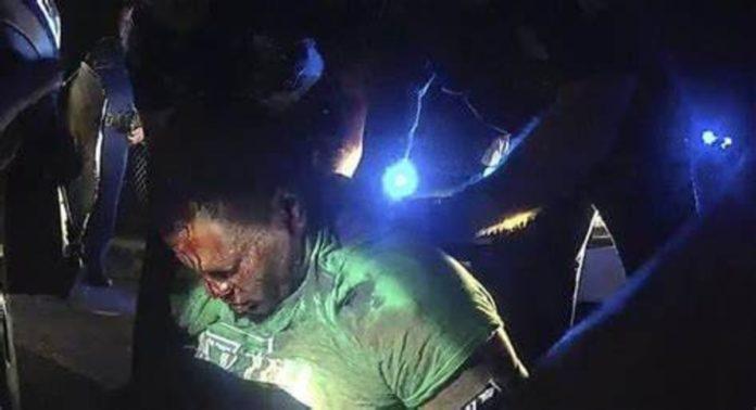 ronald greene ucciso dalla polizia