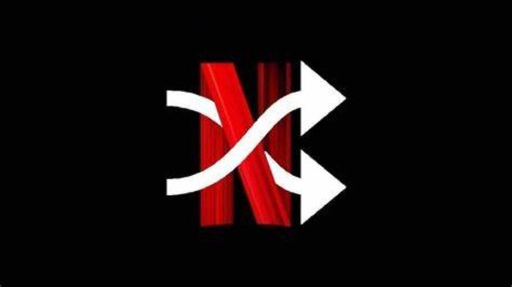 Netflix: com'è nata la funzione di riproduzione casuale