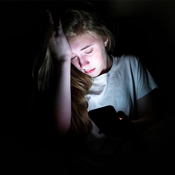 depressione negli adolescenti