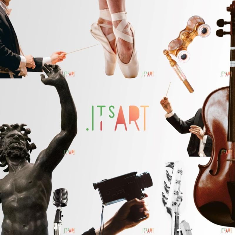 ITsART, un catalogo culturale tutto italiano nato da un'idea di Franceschini.