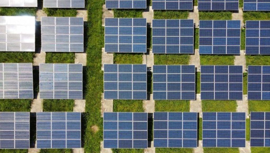 Giornata mondiale dell'ambiente_fotovoltaico