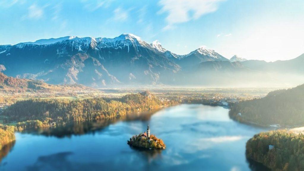 Giornata mondiale dell'ambiente_lago