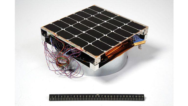 PRAM, il pannello solare spaziale del Pentagono