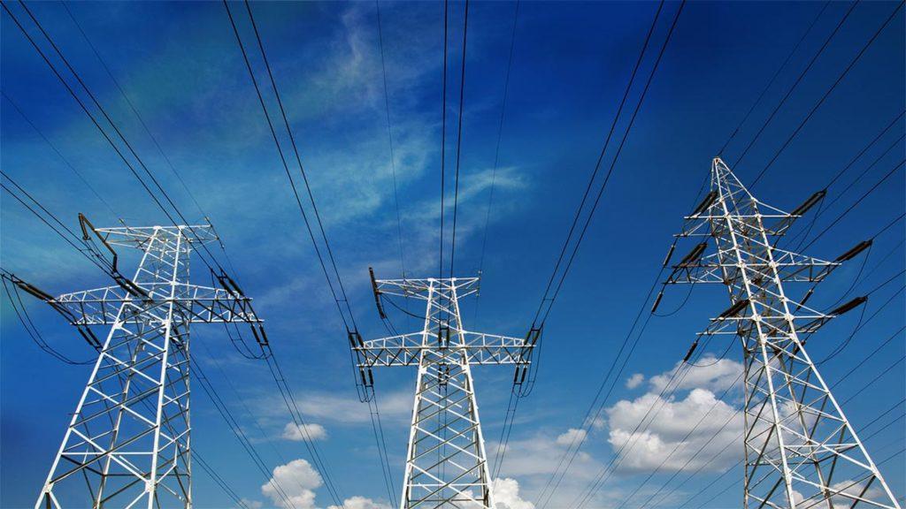 Smart grid, traliccio