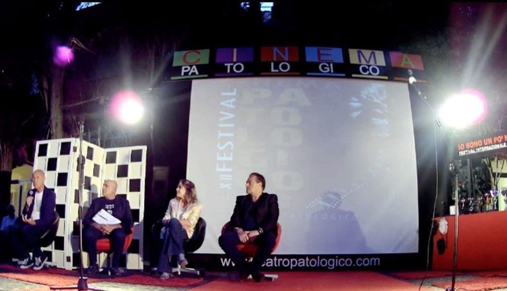 XII Festival Internazionale del Cinema Patologico