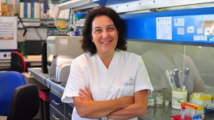 """AstraZeneca e trombosi, l'immunologa Azzari: """"Trombosi più frequenti nelle donne giovani"""""""