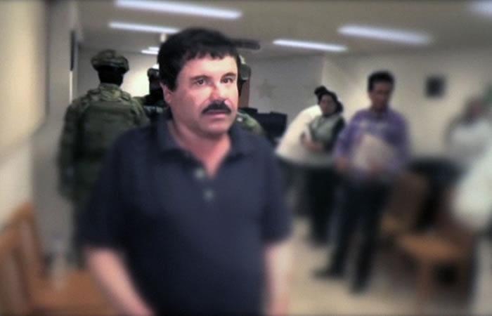 Un altro processo per il signore della droga Chapo Guzmán: la fuga di notizie