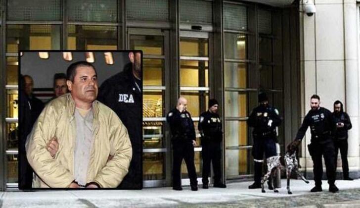 Processo al Chapo Guzmán: perchè i suoi avvocati insistono