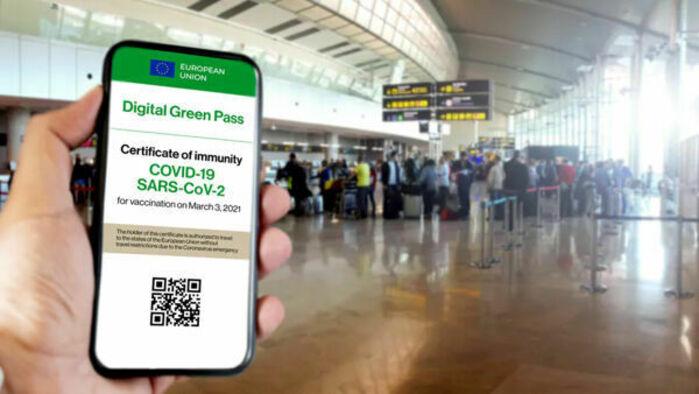Estate 2021: tutto quello che bisogna sapere sul green pass
