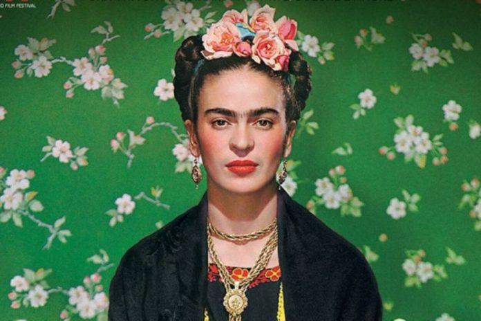 Frida Kahlo in mostra