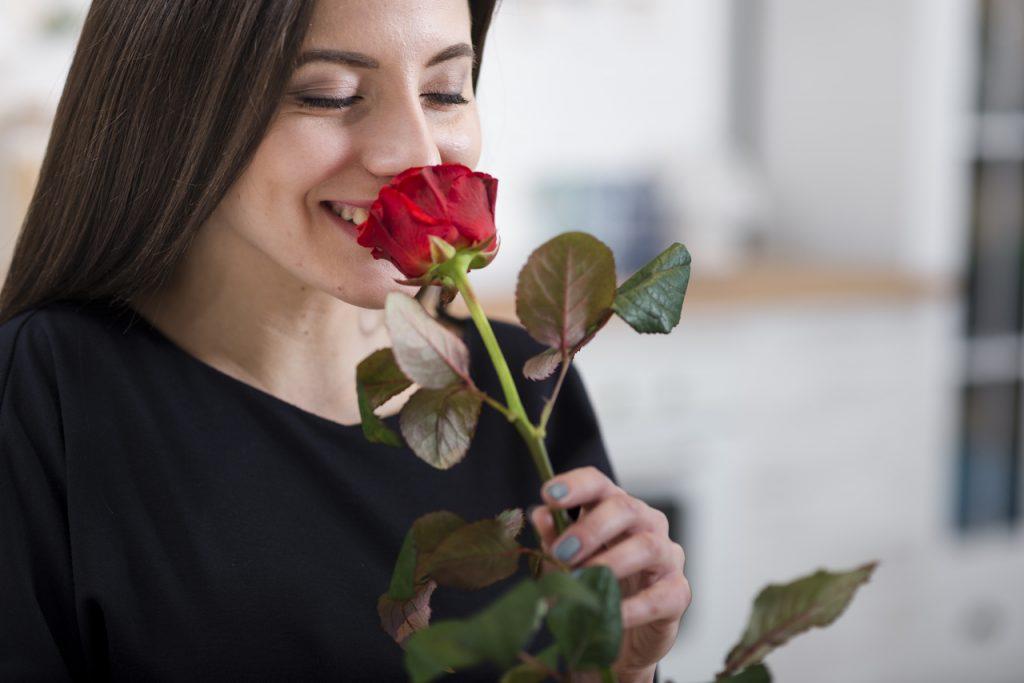 linguaggio dell'amore regali