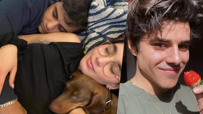 Morte di Michele Merlo: il ricordo di mamma Katia e della fidanzata Luna