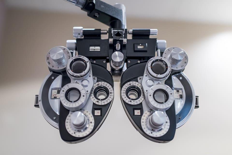 Curare i disturbi e le patologie del proprio sistema visivo