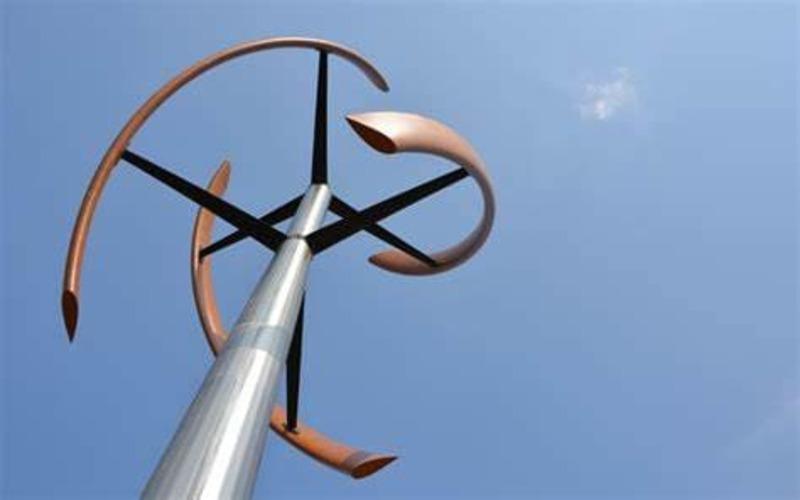 Energie rinnovabili: la nuova innovazione nel campo dell'energia eolica
