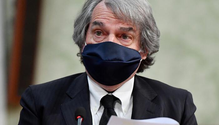 """Riforma PA, Brunetta: """"Trecento progetti in 5 anni per salvare l'Italia"""""""