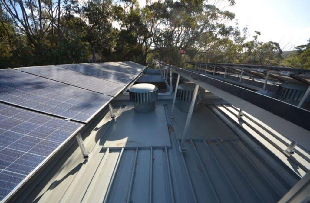 Fotovoltaico, regole per l'installazione, no ombra