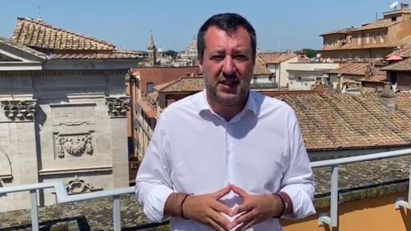 Massimo Adriatici_Salvini