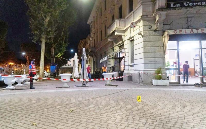 Massimo Adriatici_sparatoria