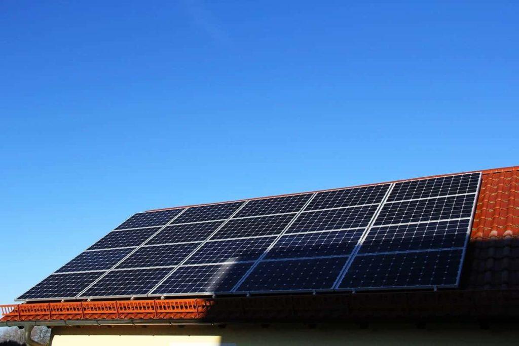 Ottimizzatore fotovoltaico, zone d'ombra
