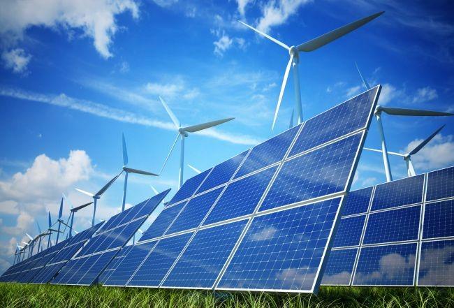 Le migliori offerte luce green: le fonti rinnovabili a disposizione