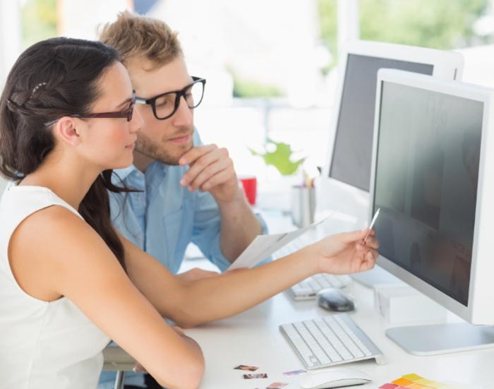 Realizzare un sito web efficace: l'importanza di rivolgersi a un professionista