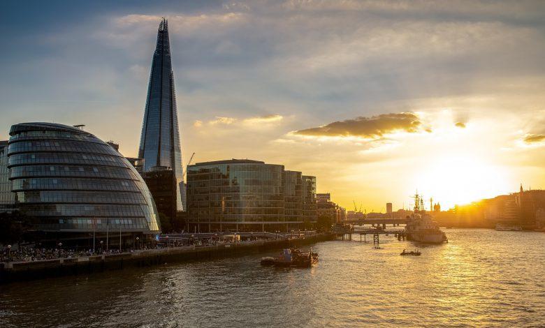 record per l'energia solare - Londra