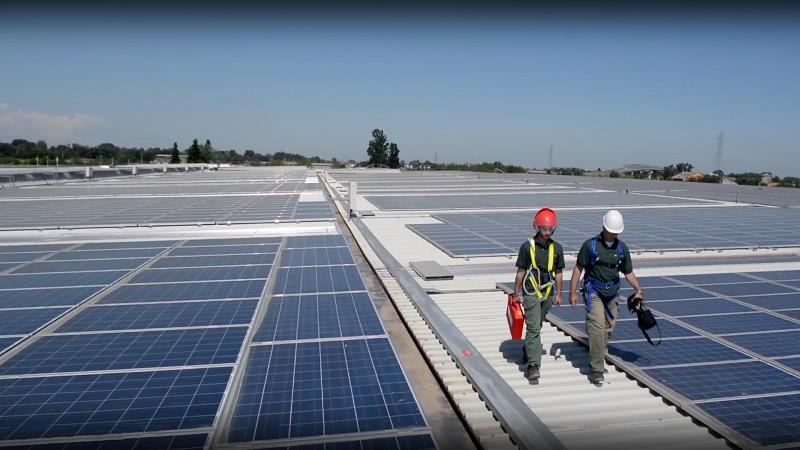 record per l'energia solare (1)