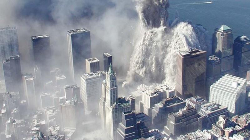 """11 settembre: oggi le """"vittime collaterali"""" superano le 3.000 uccise dall'attentato"""
