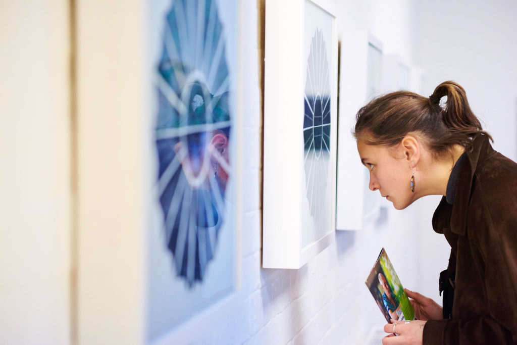 Arte fotovoltaica, the Art and Energy