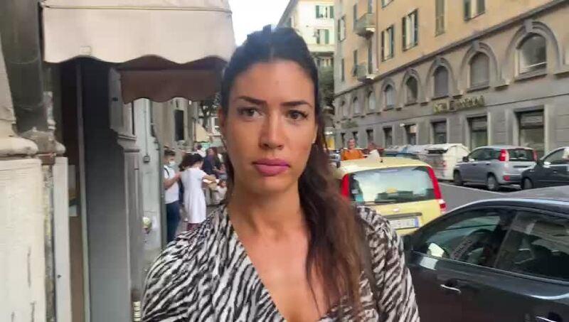 Giusy Rizzotto_modella
