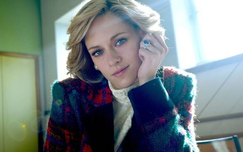 Lady Diana_film Spencer