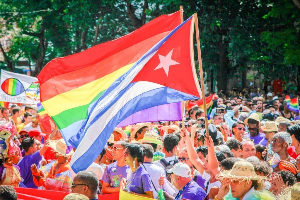 """Cuba """"rivoluziona"""" il Codice di Famiglia garantendo pari diritti a chiunque voglia creare un nucleo familiare"""