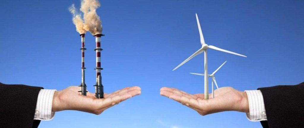 Rincaro delle bollette, meglio le rinnovabili