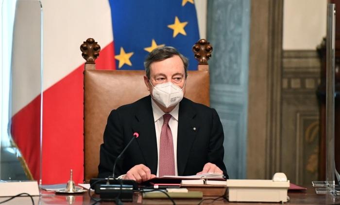 """Nuovo decreto Green Pass, Draghi: """"A breve ci sarà una nuova estensione"""""""