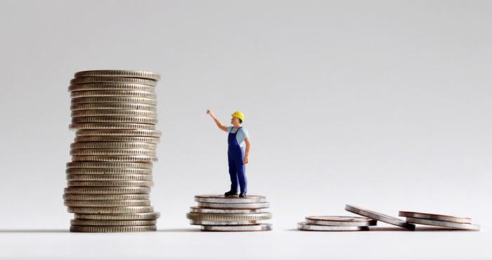 Salario minimo: ecco perché in Italia sembra un miraggio