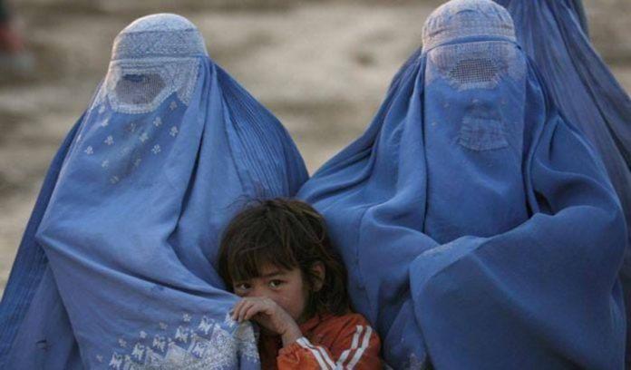 donne afghanistan talebani