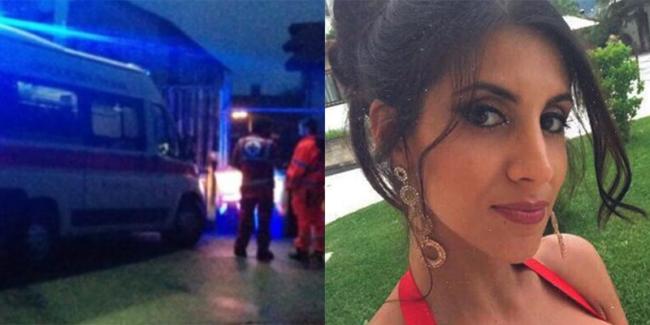 Morte Dora Lagreca: la lite col fidanzato e la caduta dal balcone
