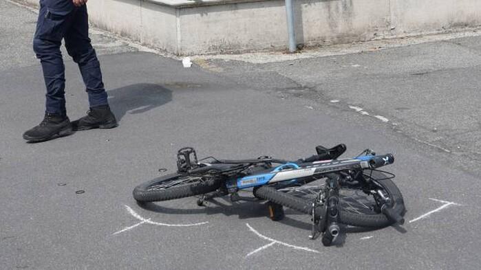 Morta 11enne investita dal furgone: l'autista non andava veloce ed è negativo all'alcoltest