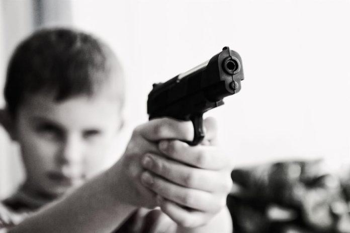 uso delle armi negli stati uniti